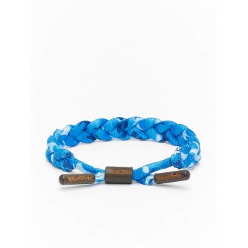 Tubelaces armband TubeBlet blauw
