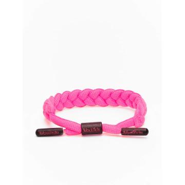 Tubelaces Bracelet TubeBlet pink