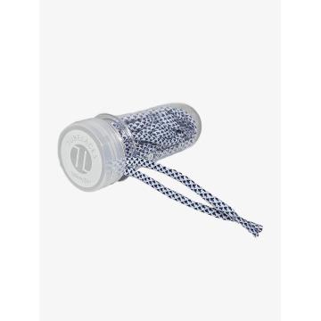 Tubelaces Cordón deloszapatos Rope Multi azul