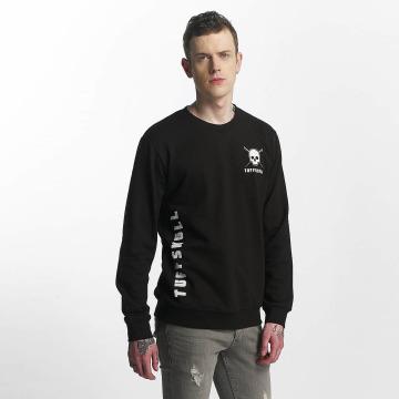Tuffskull Пуловер Monaco черный