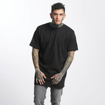 Tuffskull Tall Tees Nothing schwarz