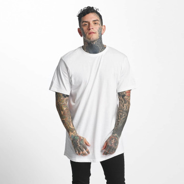 Tuffskull Tall Tees nothing white