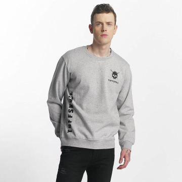 Tuffskull Trøjer Monaco grå