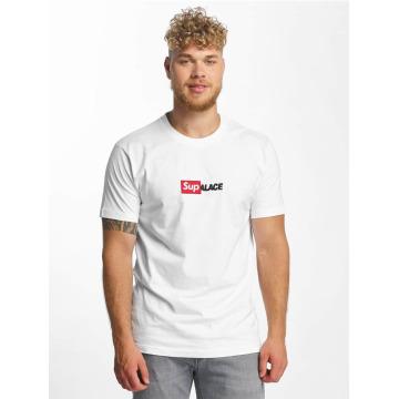 TurnUP T-shirt Collab bianco