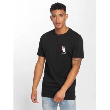 TurnUP T-shirt Got Salt nero