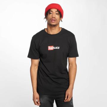 TurnUP T-Shirty Collab 2.0 czarny