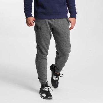 Under Armour Спортивные брюки Rival серый