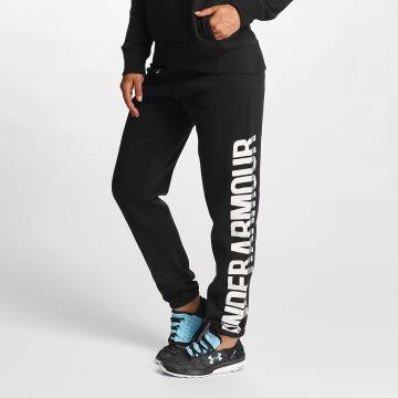 Under Armour Спортивные брюки Favorite Fleece черный