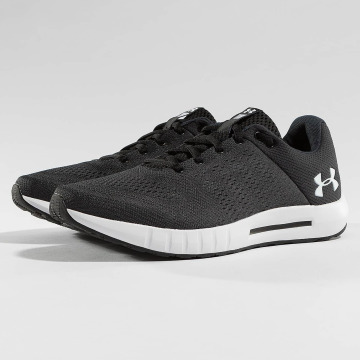 Under Armour Baskets Micro G Persuit gris