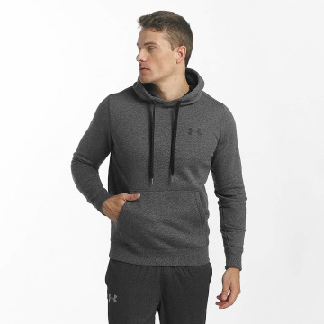 Under Armour Hoodies Rival šedá