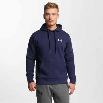 Under Armour Hoody Rival blauw