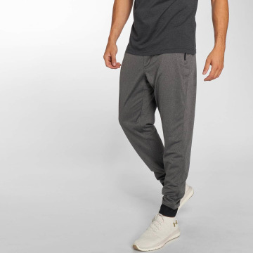 Under Armour joggingbroek Sportstyle grijs