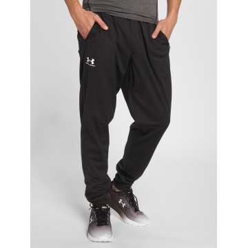 Under Armour joggingbroek Sportstyle zwart