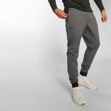 Under Armour Jogginghose Rival Cotton grau