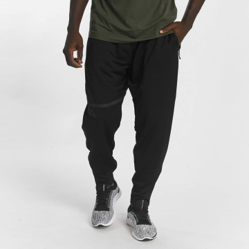 Under Armour Jogginghose Tech Terry Tapered schwarz
