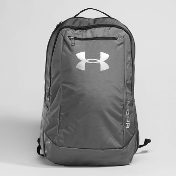 Under Armour Rucksack Hustle LDWR grau
