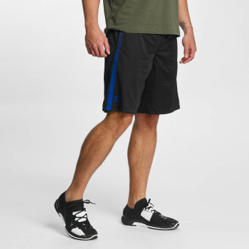 Under Armour Short Tech Mesh noir