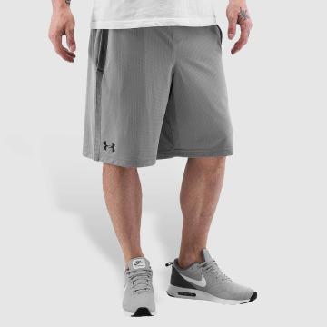 Under Armour Shorts Tech grå