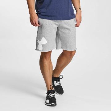 Under Armour shorts Rival grijs