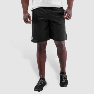 Under Armour Shorts Tech schwarz