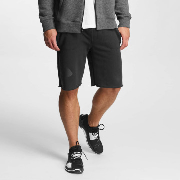 Under Armour Shorts Rival schwarz