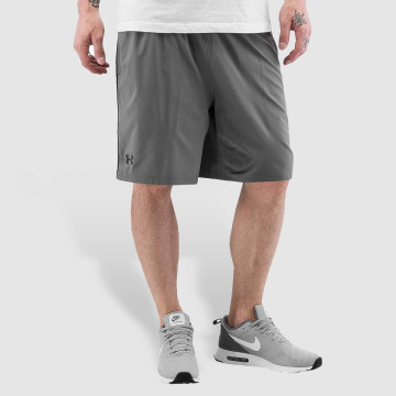 Under Armour Shortsit Mirage harmaa
