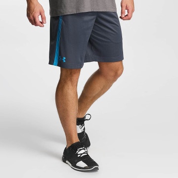 Under Armour Shortsit Tech harmaa