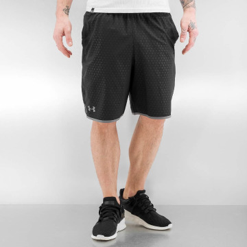 Under Armour Shortsit Qualifier Novelty musta