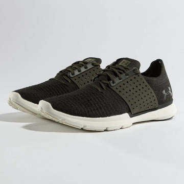 Under Armour Sneaker Speedform Slingwrap grün