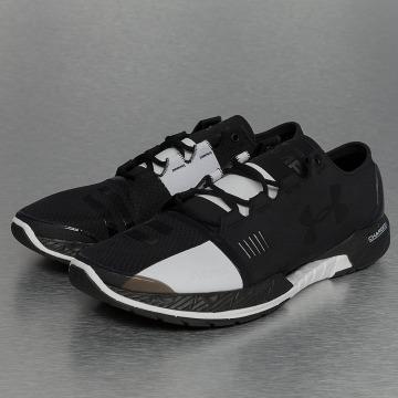 Under Armour Sneaker Speedform schwarz