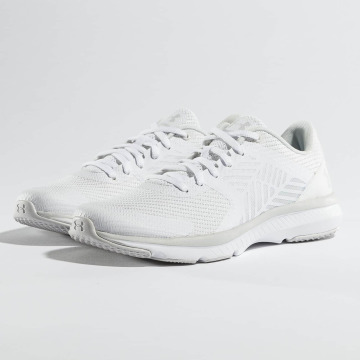 Under Armour Sneaker Micro G Press weiß