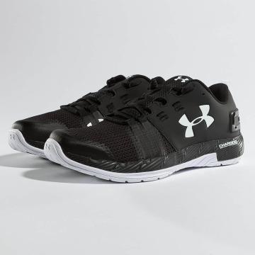 Under Armour sneaker Commit Trainer zwart