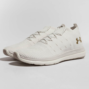 Under Armour Sneakers Slingflex Rise Running bezowy