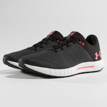 Under Armour Sneakers Micro G Persuit black