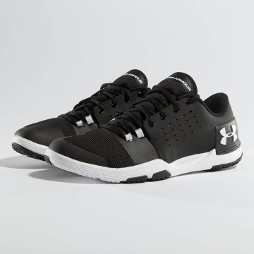 Under Armour Sneakers Limitless Trainer czarny