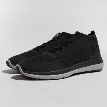Under Armour Sneakers Slingflex Rise Running czarny