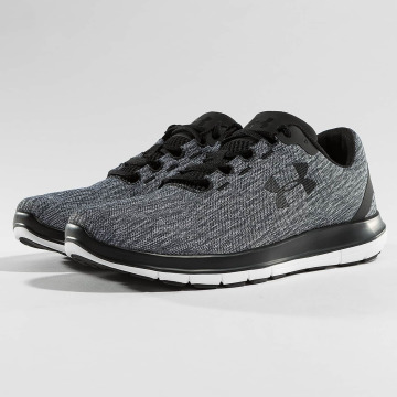 Under Armour Sneakers Remix grey