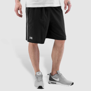 Under Armour Szorty Mirage czarny
