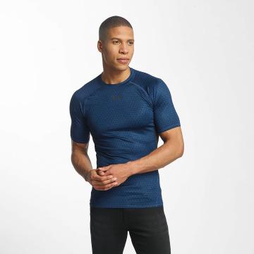 Under Armour T-Shirt Heatgear gris