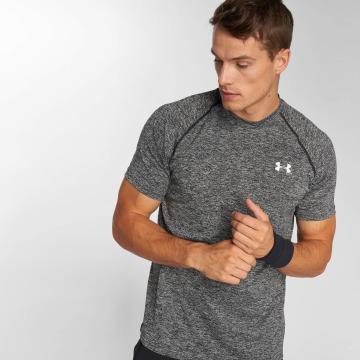 Under Armour T-Shirt Tech schwarz