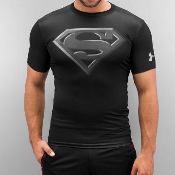 Under Armour T-shirts Alter Ego Superman Compression sort