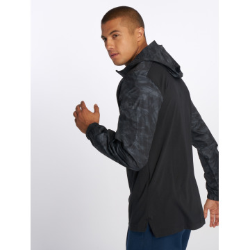 Under Armour Übergangsjacke Wind schwarz