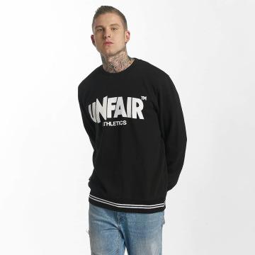 UNFAIR ATHLETICS Пуловер Classic Label черный