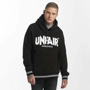 UNFAIR ATHLETICS Bluzy z kapturem Classic Label czarny