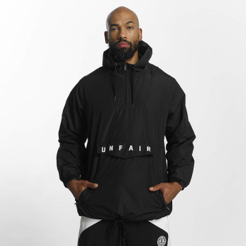 UNFAIR ATHLETICS Lightweight Jacket Unfair black
