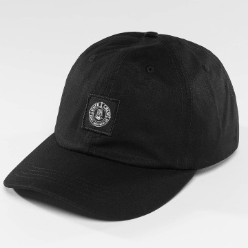 UNFAIR ATHLETICS Snapback Caps DMWU musta
