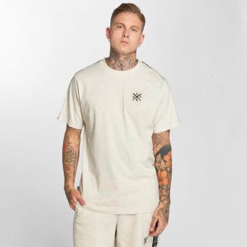 UNFAIR ATHLETICS T-Shirt UNFR Taped beige