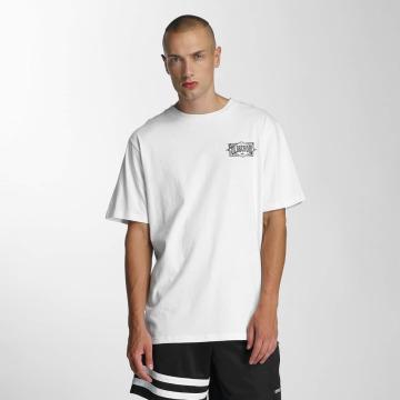 UNFAIR ATHLETICS T-shirt Oldschool bianco