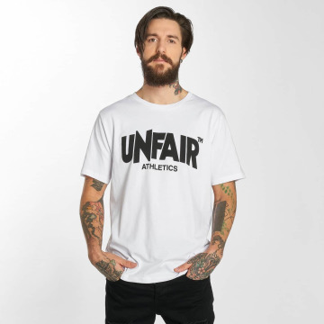 UNFAIR ATHLETICS T-shirt Classic bianco