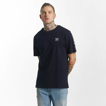 UNFAIR ATHLETICS T-shirt UNFR Taped blu